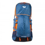 Wildcraft Rucksack for Trekking Savan D 45L