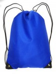 ADD GEAR Drawstring Multipurpose Backpack Rope Bag Gym Bag Cord Bag