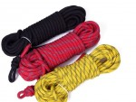 Indian Static Rope 10mm x 50 mtr