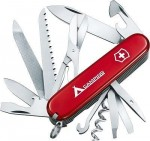 Victorinox Ranger Imprint Red Swiss Army Knife 1.376371