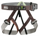 PETZL GYM Basic adjustable harness