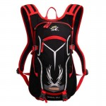 Add-gear Hydration Backpack with 2L Water Bladder