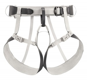 PETZL TOUR Light weight Mountaineering Harness