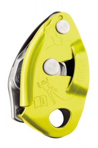 PETZL GRIGRI 2 Belay device with assisted braking