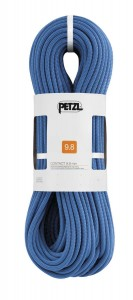 PETZL CONTACT 9.8 mm Dynamic Rope (per mtr)