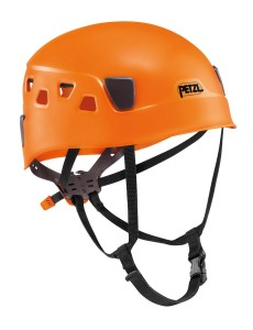 PETZL PANGA One-size-fits-all helmet for groups and clubs, (comes in pack of four)