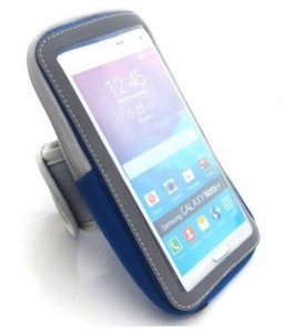 "Add-gear Sports Armband, Armband for jogging, running, Trekking Armband for all ""3.5 to 5.8"" Smart phones"