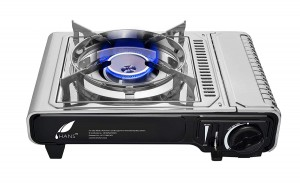 HANS Portable Gas Stove 2800BS