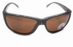 Add-gear™ CLARO TAC Polarized (1.1mm) and 100% UV Protection (UV 400) Wrap Around Sunglasses CL -1046-C1