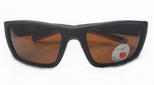 Add-gear™ CLARO TAC Polarized (1.1mm) and 100% UV Protection (UV 400) Wrap Around Sunglasses CL -1048-C1