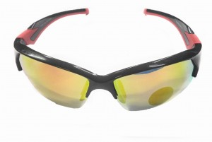Add-gear™ CLARO TAC Polarized (1.1mm) and 100% UV Protection (UV 400) Wrap Around Sunglasses CL -1049-C1