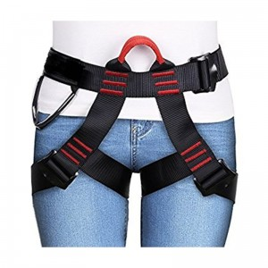 Indian Activity / Rappel Harness Fully adjustable