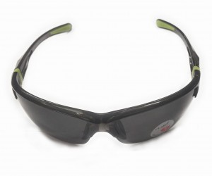 Add-gear™ CLARO TAC Polarized (1.1mm) and 100% UV Protection (UV 400) Wrap Around Sunglasses CL -1047-C3