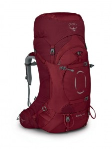 OSPREY ARIEL Ariel 65 WOMENS BACKPACKING | MOUNTAINEERING