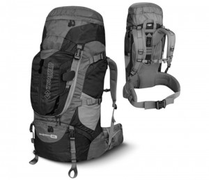 Trimm SHERPA backpack 65L