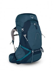 OSPREY AURA AG 50 WOMENS BACKPACKING | MOUNTAINEERING