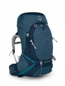 OSPREY AURA AG 65 WOMEN'S BACKPACKING | MOUNTAINEERING