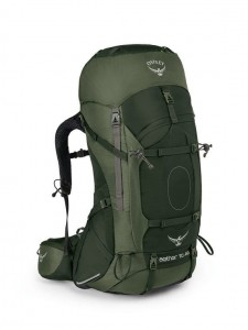 OSPREY AETHER AG 70 MEN'S BACKPACKING | MOUNTAINEERING