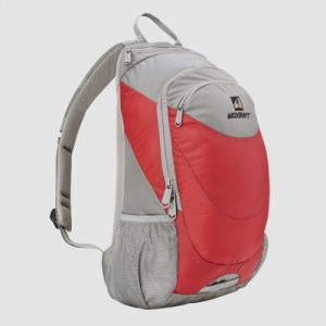 Wildcraft Daypack A4 Backpack - Orange