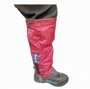 Outdoor Snow Climbing Mountaineering Gaiters