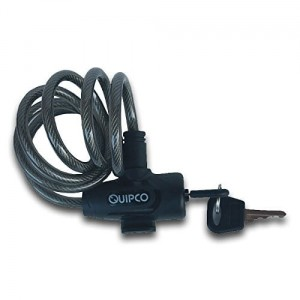 QuipCo Bicycle Cable Lock