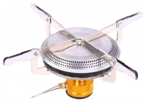 Portable Camping Gas Stove Burner Big for Butane gas