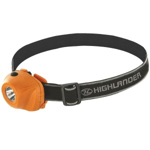 Beam 1W LED Headlamp