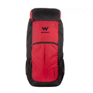 Wildcraft Rucksack For Trekking Creek 65L