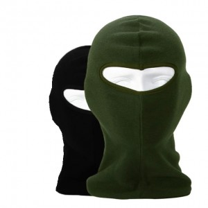 Fleece Balaclava Reversible