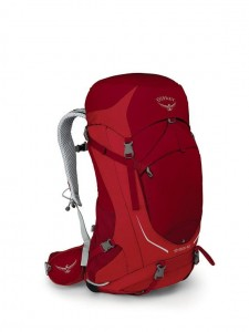 OSPREY STRATOS 50 LIGHT BACKPACKING