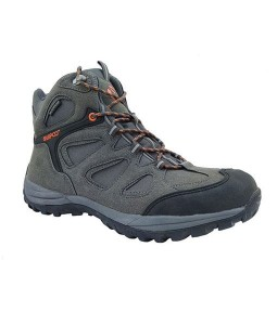 QUIPCO TERRA Waterproof Trekking Shoes