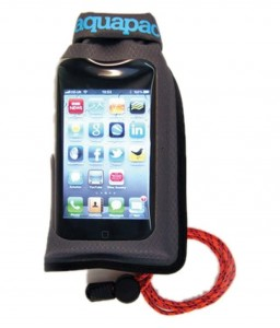 Aquapac Stormproof Mini Phone Pouch
