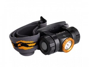 Fenix HL25 LED Headlamp (280 Lumens, 3xAAA)