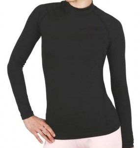 Compression Top Full Sleeve plain Skin T-Shirt