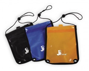 Jr Gear - Neck Pouch
