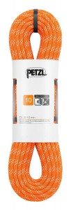 PETZL CLUB 10 mm Semi-static rope (200 mtr)