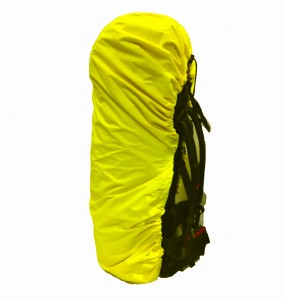 Hiker Pro Rain cover for Rucksacks 40 to 80 Lit