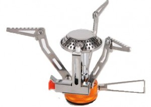 HANS Maple Portable Gas Stove-102 PRC