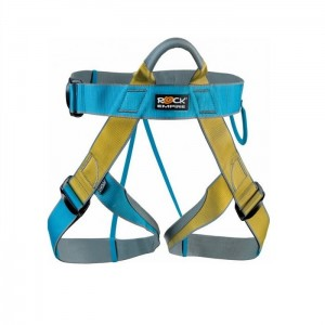 Rock Empire Speedy QB Non-Padded Activity Harness