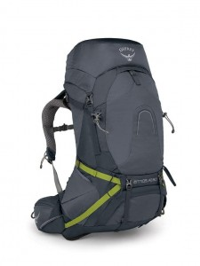 OSPREY ATMOS™ AG 50 BACKPACKING