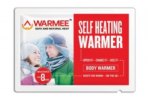 WARMEE BODY WARMERS - HEAT POUCH