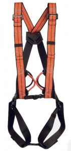 Rock Empire Skill Lite Body Harness