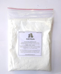 Add-Chalk Magnesium Climbing Chalk 100 gm