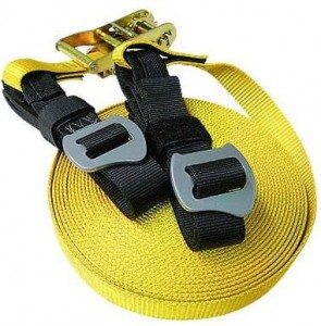 Rock Empire Slackline 11m