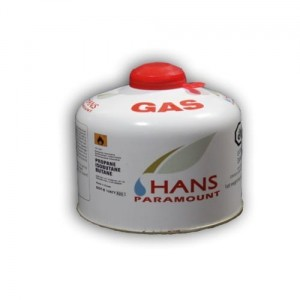Hans Paramount Alpine Gas Canister (230 gm)