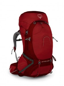 OSPREY ATMOS™ AG 65 BACKPACKING