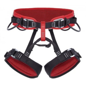 Rock Empire Spectrum QB Padded Rescue Harness
