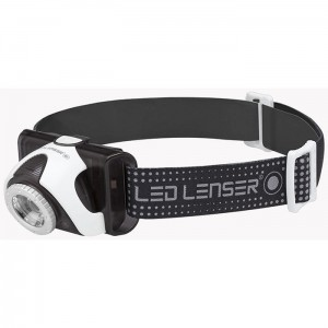 LED Lenser SEO-5R Rechargable Headlamp