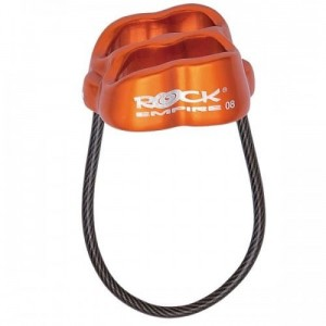 Rock Empire Guard Belay device