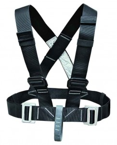 Rock Empire Skill Chest Harness
